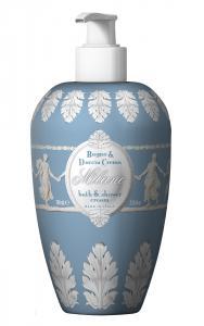Maioliche Bath & Shower Cream Milano 700ml