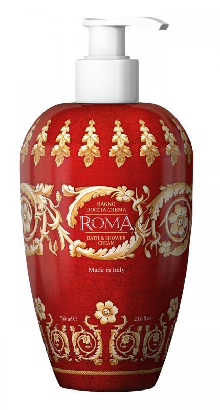 Maioliche Bath & Shower Cream Roma 700ml