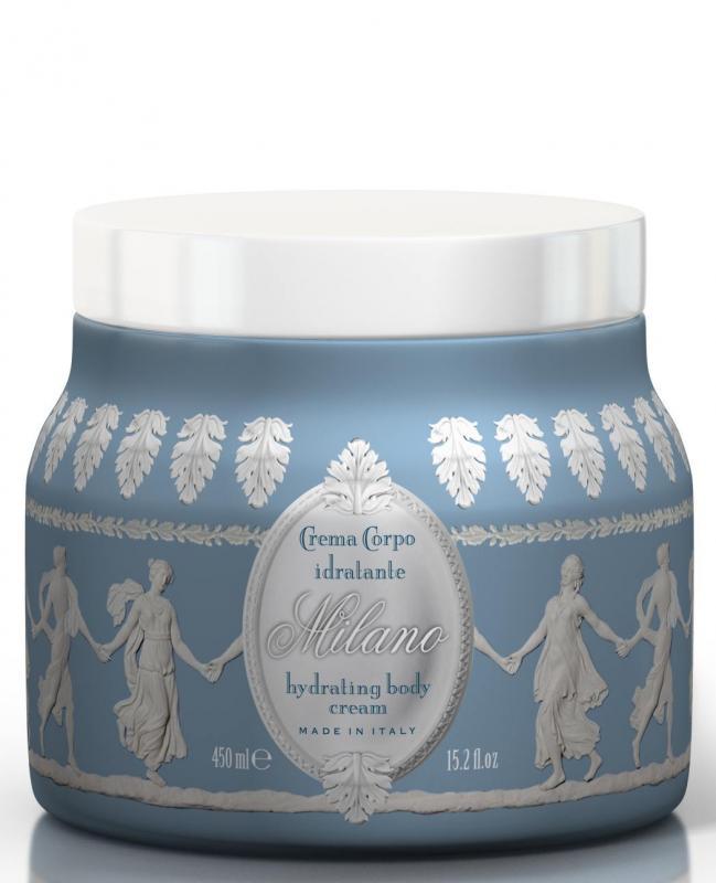 Maioliche Body Cream Milano 450ml