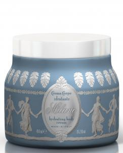 Maioliche Body Cream Milano 450ml