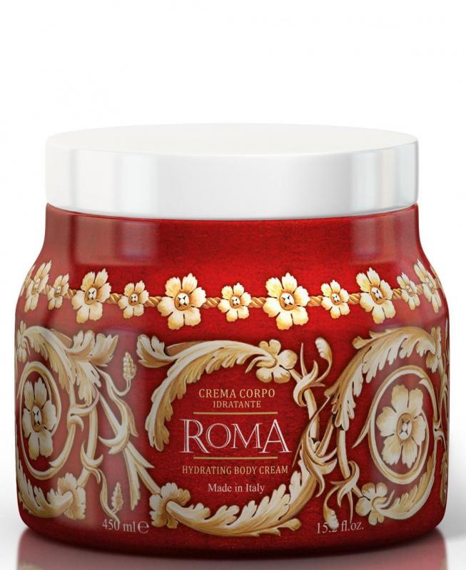 Maioliche Body Cream Roma 450ml