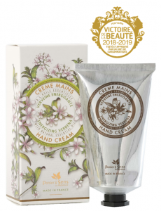 Hand Cream Lemon Verbena 75ml