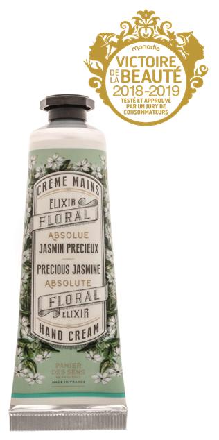 Hand Cream Precious Jasmine 30ml
