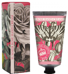 Summer Rose Hand Cream 75 ml