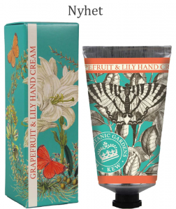 Grapefruit & Lily Hand Cream 75 ml