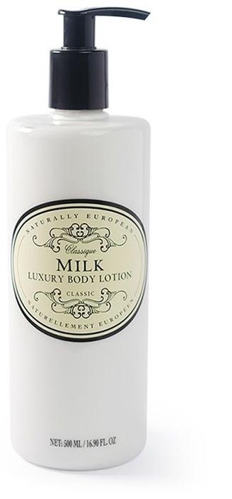 Body Lotion Milk 500ml