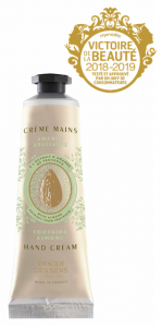 Hand Cream Almond 30ml