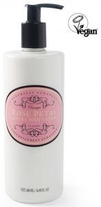 Body Lotion Rose Petal 500ml