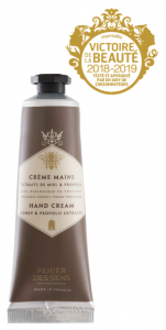 Hand Cream Honey 30ml