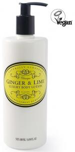 Body Lotion Ginger Lime 500m