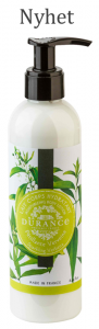 Moisturizing Body Sparkling Verbena 200ml