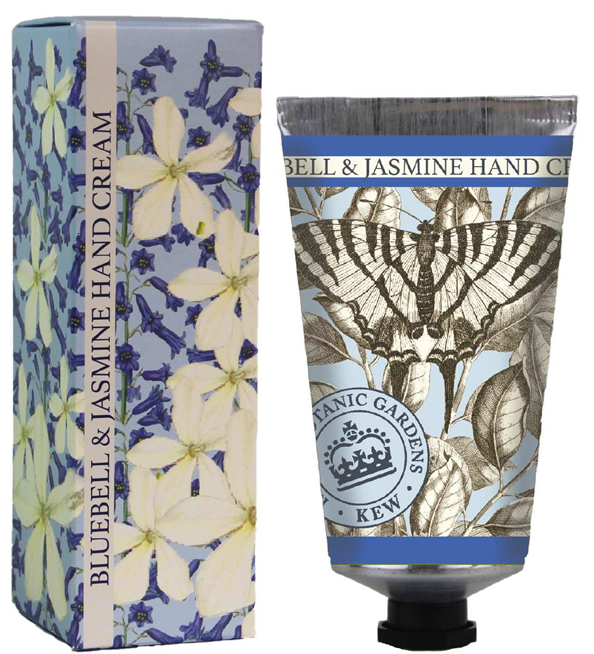 Blubell & Jasmine Hand Cream 75 ml