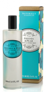 Body & Home Mist Freesia & Pear 100ml