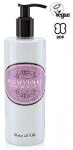 Body Lotion Plum Violet 500m