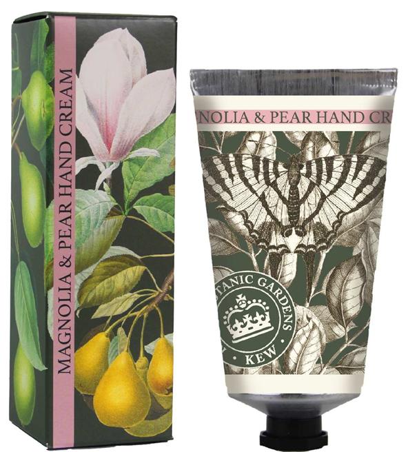 Magnolia & Pear Hand Cream 75 ml
