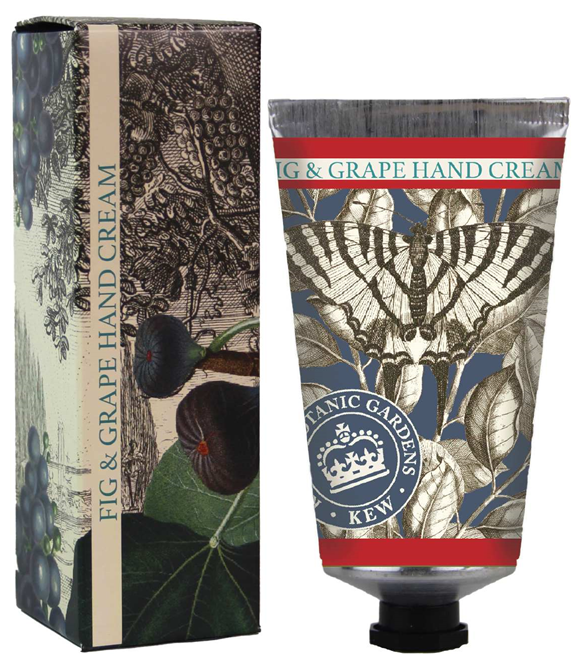 Fig & Grape Hand Cream 75 ml