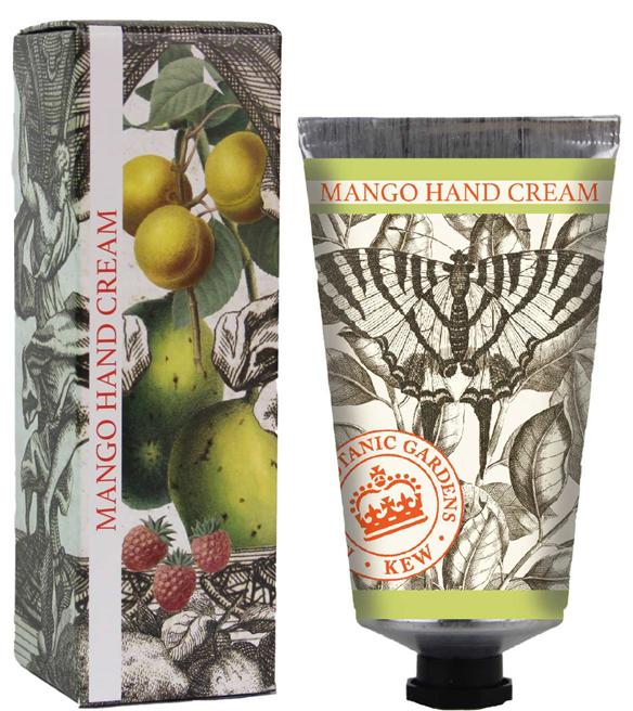 Mango Hand Cream 75 ml