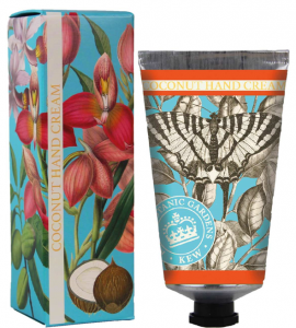 Coconut Hand Cream 75 ml
