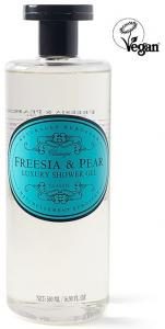 Shower Gel Freesia & Pear 500ml