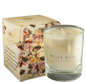 Pure Soya Candle 170 g Briar Rose