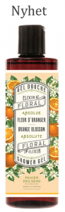 Shower Gel Orange Blossom 200ml