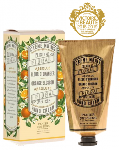 Hand Cream Orange Blossom 75ml