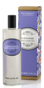 Body & Home Mist Lavender 100ml