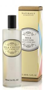 Body & Home Mist Milk Cotton 100ml