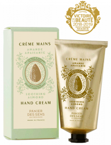 Hand Cream Almond 75 ml