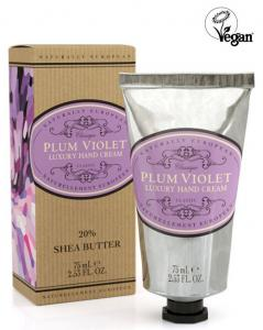 Hand Cream Plum Violet 75ml