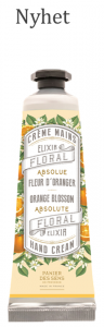 Hand Cream Orange Blossom 30ml