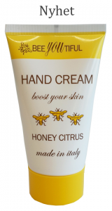 Hand Cream Bee you tiful 150 mll
