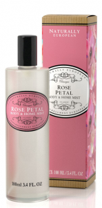 Body & Home Mist Rose Petal 100ml