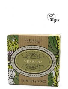 Wrapped Soap Verbena150g
