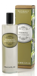 Body & Home Mist Verbena 100ml