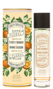 Eau DeToilette Orange Blossom 50ml