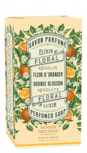 Soap Orange Blossom 150g