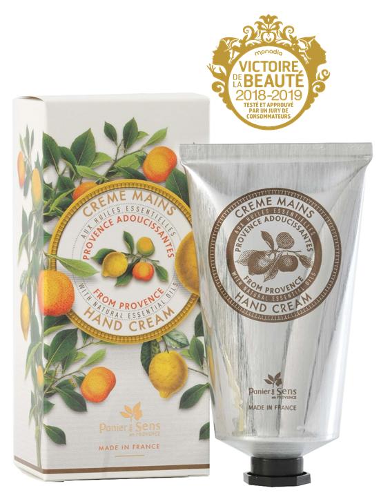 Hand Cream Provence