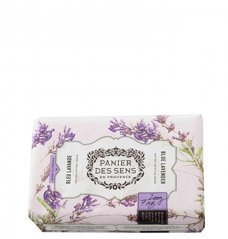 Soap Blue Lavender 200gr