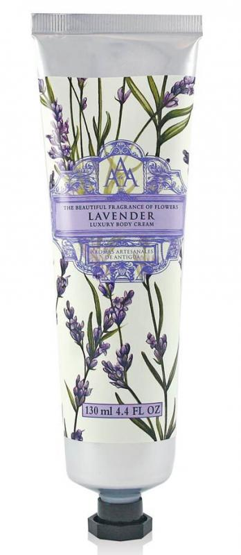 Body Cream Lavender 130ml