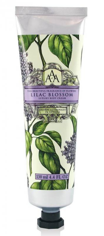 Body Cream Lilac Blossom 130ml