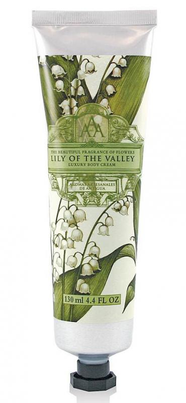 Body Cream Lily of the valley 130ml