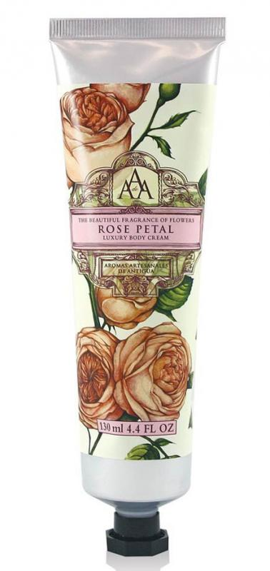 Body Cream Rose Petal 130ml