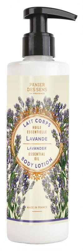 Body Lotion Lavender