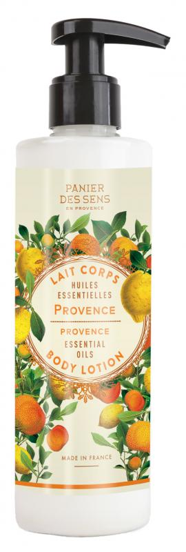 Body Lotion Provence