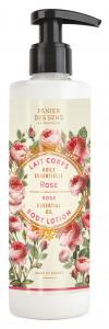 Body Lotion Garden Rose