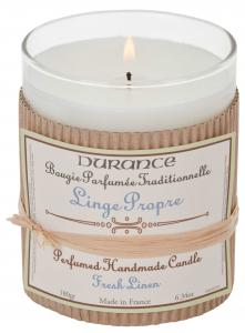 Handcraft Candle Fresh Linen 180gr