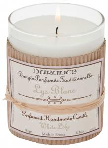 Handcraft Candle White Lily 180gr