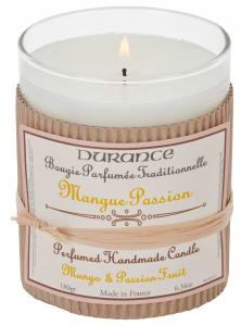 Handcraft Candle Mango Passion 180gr