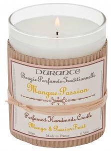 Handcraft Candle Mango Passion 180gr